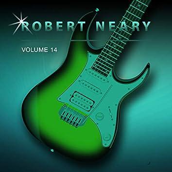 Robert Neary, Vol. 14