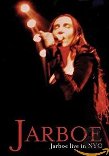 Jarboe - Live in NYC