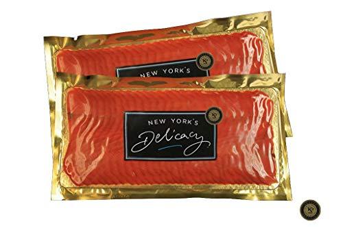 New York's Delicacy