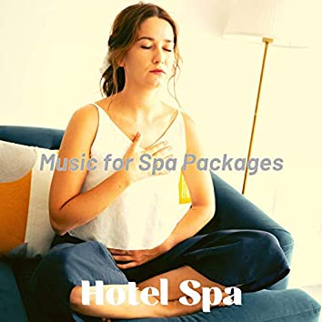 Music for Spa Packages