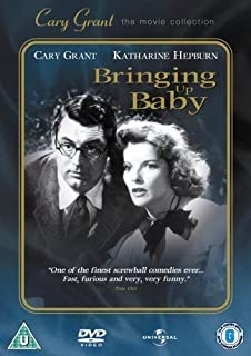 Bringing Up Baby [DVD] [1938] (B000PMGRBY) | Amazon price tracker / tracking, Amazon price history charts, Amazon price watches, Amazon price drop alerts