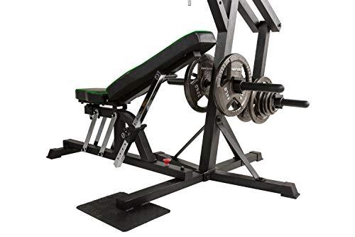 Tunturi WT80 Leverage Gym Kraftstation Bild 2*
