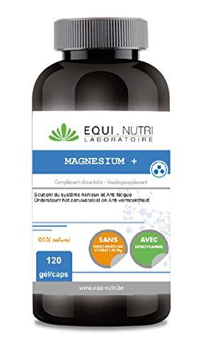 Equi-Nutri P0701G Magnesium+ 500 mg