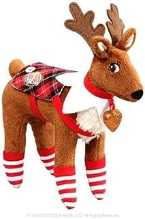 Elf on the Shelf Polar Pattern Set for Reindeer