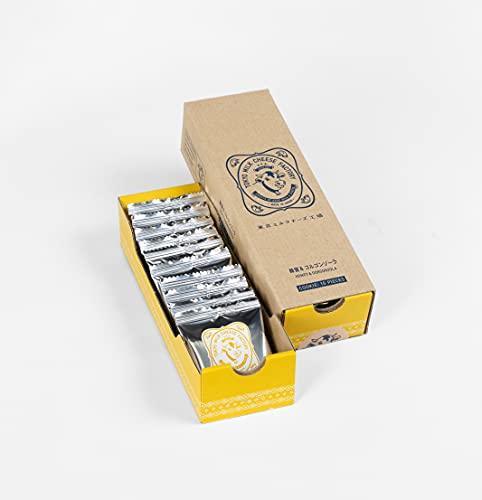 Honey & Gorgonzola Cookies 10pieces -Japan Import-