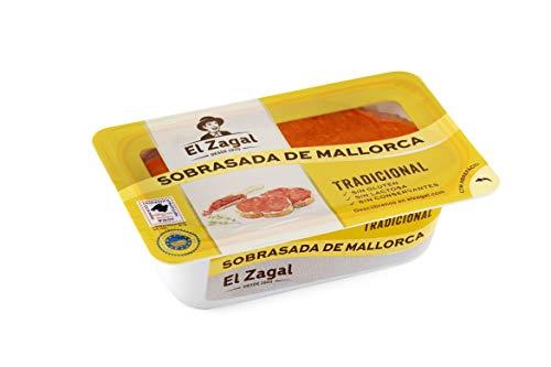El Zagal Sobrasada de Mallorca, 200g