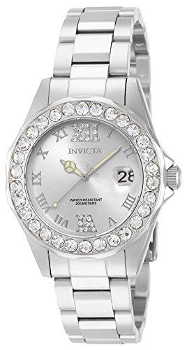 Invicta Pro Diver 15251 Reloj para Mujer Cuarzo - 38mm