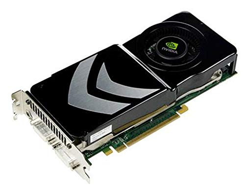 First4GraphicCards PNY GH88GTSN1F51XPB nVidia GeForce 8800 GTS PCI Express x16 Dual Display Grafikkarte