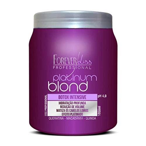 SOIN BOTOX PLATINIUM BLOND 1L