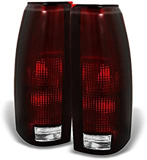 88 98 chevy led tail lights