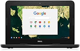 Dell Chromebook 11 3180 83C80 11.6-Inch