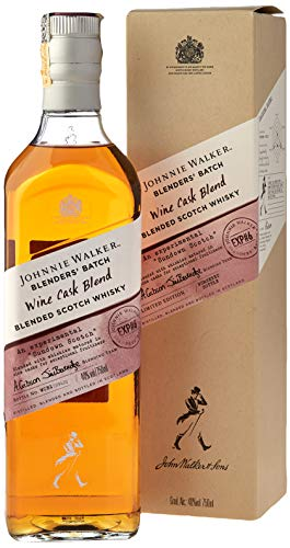 Whisky Johnnie Walker Wine Cask, 750ml