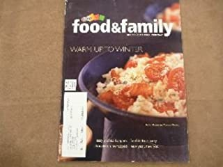 Kraft Food and Family (Winter 2003)
