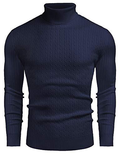 Suéter Estampado Hombre  marca COOFANDY