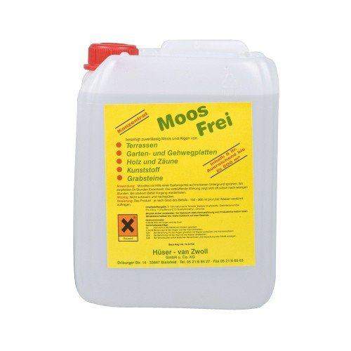 Moos-Frei 5 L