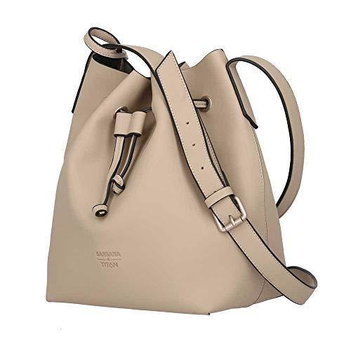 Titan Barbara Pure Bucket Bag 29 cm Sand