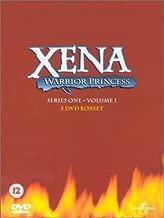 Xena: Warrior Princess by Terra Allen