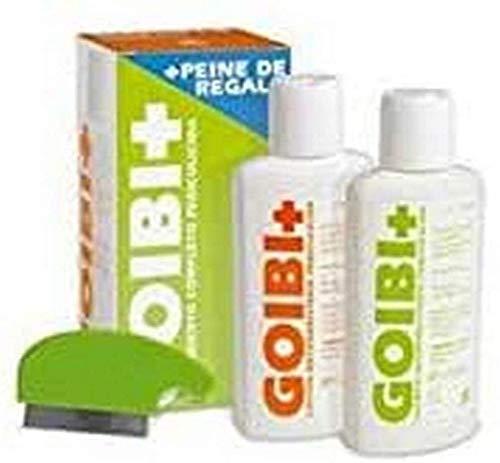Goibi Goibi Parasit Locion + Champu 250 ml