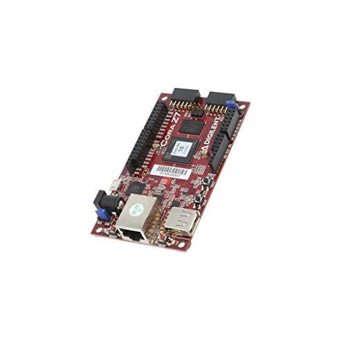 CORA Z7: ZYNQ-7000 DUAL CORE Dev.kit: Xilinx Ethernet,GPIO,JTAG,UART,USB prototy