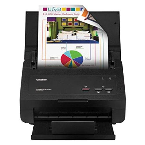 Great Deal! ADS-2000E ImageCenter Desktop Color Scanner by TableTop King