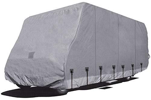 Carpoint 1723442 Abdeckplane für Wohnmobil Ultimate Protection L 650x238x270cm