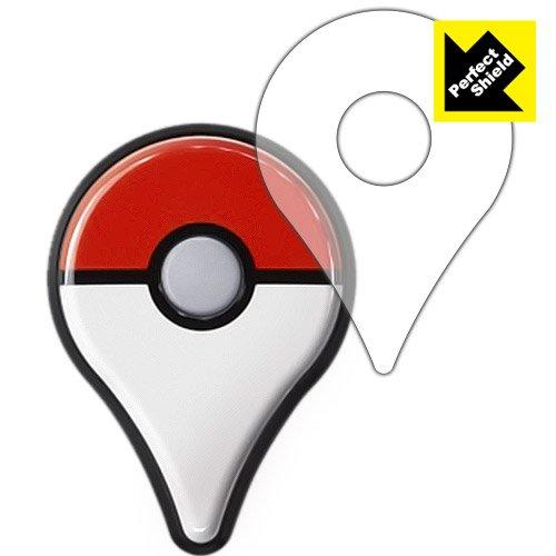 PDA工房 Pokemon GO Plus用 Perfect Shield 保護 フィルム 反射低減 防指紋 日本製