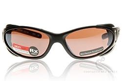 Liberty Sport RX-able Sunglasses | نظارات شمسية طبية