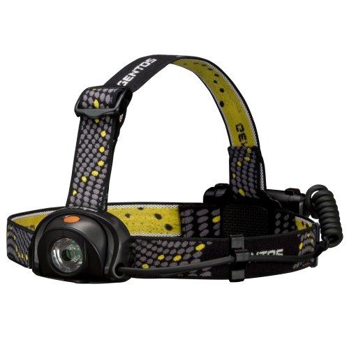GENTOS(ジェントス) LED ヘッドライト 【明るさ170ルーメン/実用点灯10時間/防滴】 ヘッドウォーズ HW-933XG