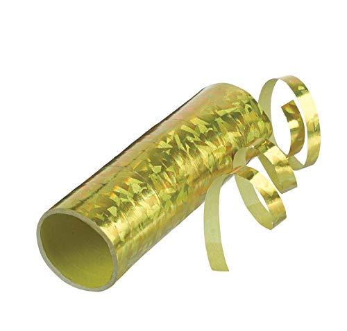 Generique - Rouleau de Ruban doré 400 × 0,7 cm