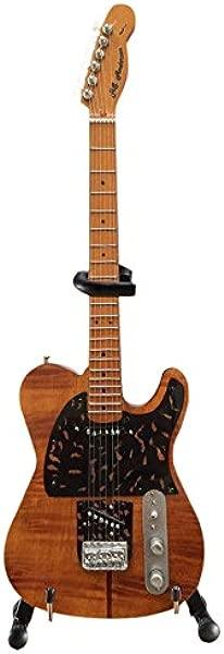 AXE HEAVEN PR 286 Prince Mad Cat Miniature Guitar