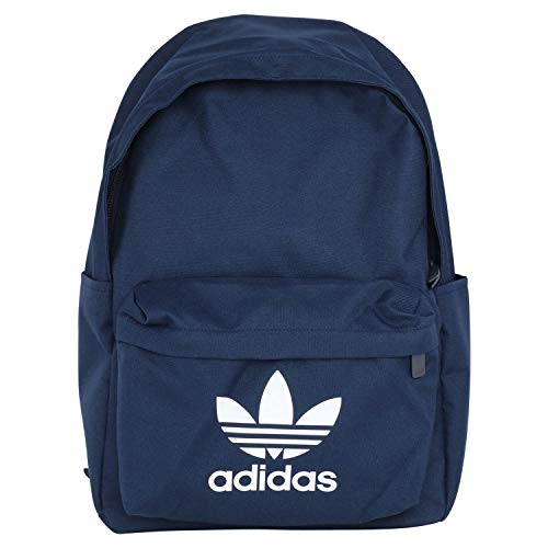 0AFIT|#Adidas Ac Classic Bp Zaino Sportivo, Unisex – Adulto, collegiate navy, NS