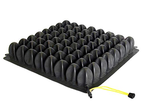 床ずれ予防クッション ロホクッション ロータイプ 29×33cm(6×7セル)【体圧分散ロホ・ベストセラーシリーズ ROHO LOW PROFILE Single Compartment】