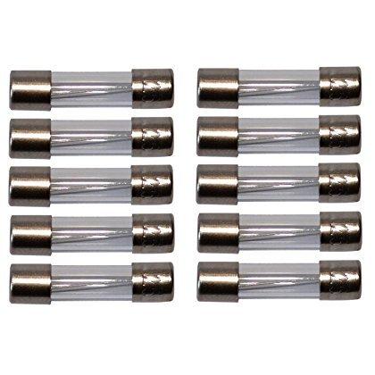 AERZETIX 25 x Klemmschelle Wei/ß 100 mm zum Schrauben f/ür Wandmontage C41892