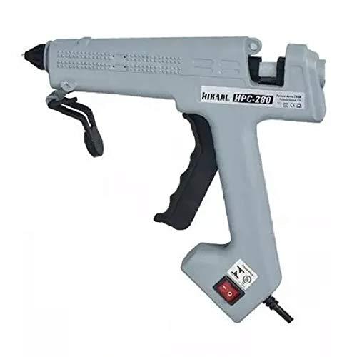 Pistola de Cola Quente 280W Profissional Bivolt HPC-280 Hikari