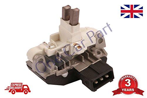 12V Spannungsregler für Bosch Lichtmaschine, 12311432964, 138999