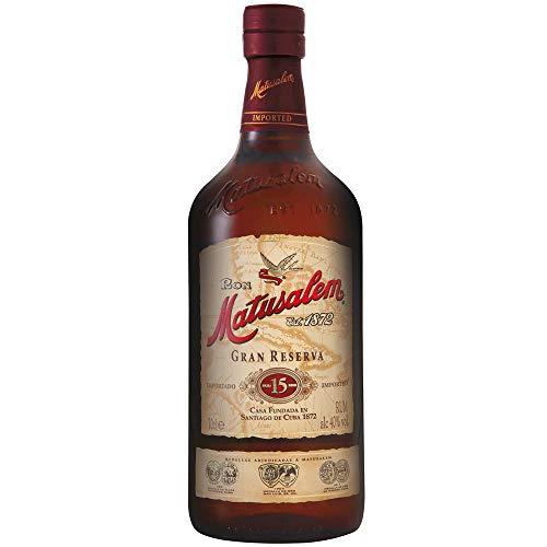 Matusalem Rum Gran Riserva 15...