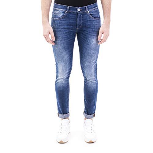 DONDUP Jeans Uomo George UP232 AB4 800 (32 US - 46 ITA)