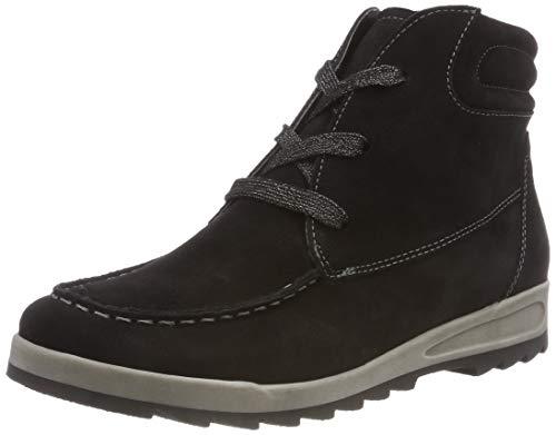 ara ROM, Damen Desert Boots, Schwarz (Schwarz 91), 38.5 EU (5.5 UK)