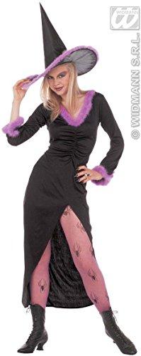 FANCY WITCH (M) - 3 colours (dress hat)