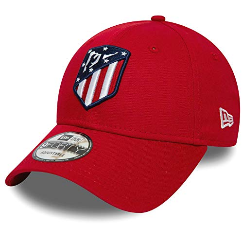 New Era Gorra modelo ATHLETICO FA19 ESSENTIAL SCARLET 940 marca