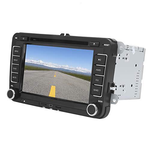 Socobeta Car Navigator establece varias opciones de entretenimiento Tecnología inalámbrica Bluetooth Navigator Mapa europeo fácilmente navegar al destino para sitios cercanos a mitad de camino