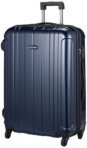 [プロテカ] スーツケース スペッキOLT 5~7泊向け 3.8kg 75L 08044 71 cm 08044-03 コズミックネイビー
