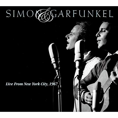 Live from New York City, 1967 (Deluxe Packaging)