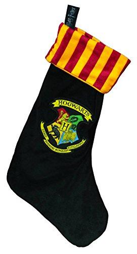 Bas de Noël officiel Harry Potter Poudlard Crest