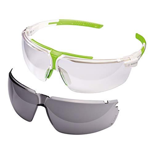 Bosch Home and Garden 1619G88300 Bosch UVEX Arbeitsschutzbrille