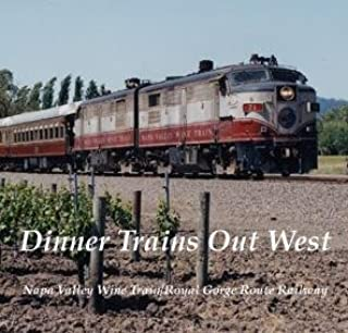 Dinner Trains Out West