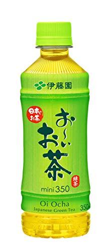 伊藤園 おーいお茶 緑茶 ペット 350ml×24本 [8459]
