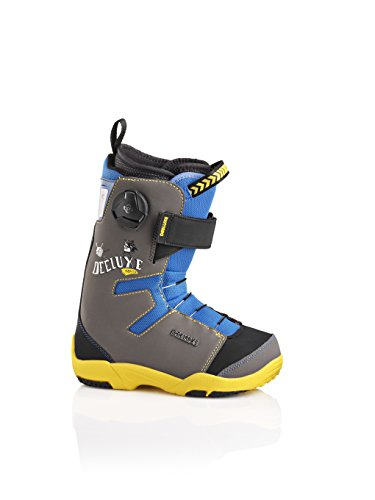 Deeluxe Junior Bottes de snowboard - Multicolore - multicolore, Size 19.5