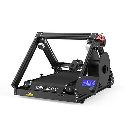 【日本正規販売代理店】Creality 3D CR-30 3Dプリンター ベルトコンベア式無限Z軸 45角度ホットエンド 【組立キット】