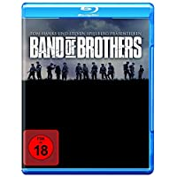 Band of Brothers - Box